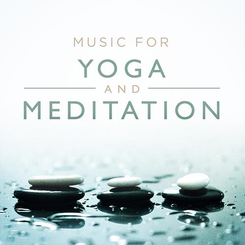 MUSIC FOR YOGA AND MEDITATION (T. Scott, Rogé, Ashkenazy, Gavrilov, McCreesh, de Waart, Boskovsky)