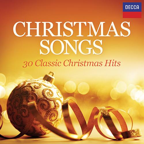 CHRISTMAS SONGS (L. Price, Te Kanawa, Terfel, Pavarotti, R. Fleming)