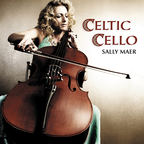 MAER, Sally: Celtic Cello