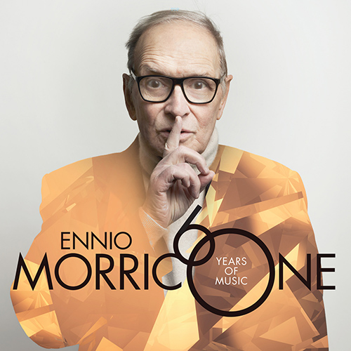 MORRICONE, E.: Film Music (Morricone 60 Years of Music) (Czech National Symphony, Morricone)