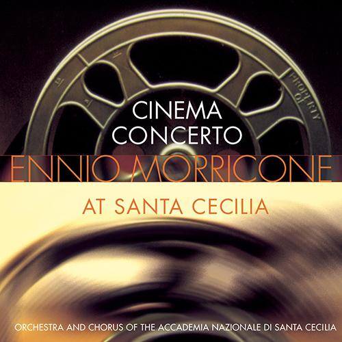 MORRICONE, E.: Film Music (Cinema Concerto) (Morricone)