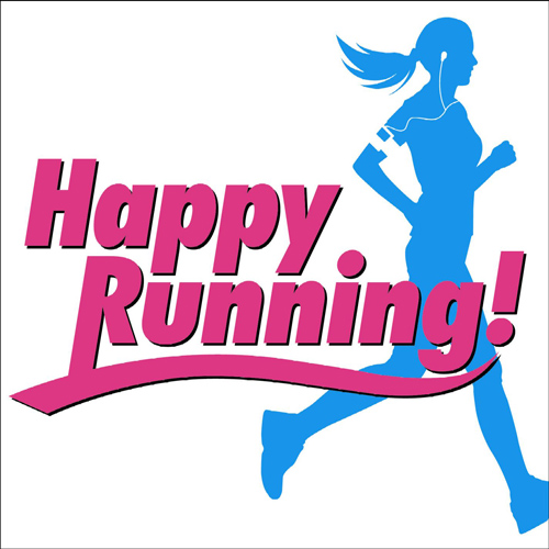 HAPPY RUNNING!