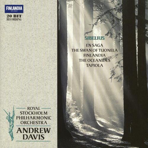 Sibelius – Tapiola (discographie & écoute comparée) - Page 2 706301524268