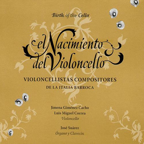 Violoncelle(s) baroque(s) 7509708051374