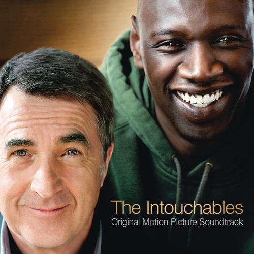 EINAUDI, L.: Intouchables (The) (Original Motion Picture Soundtrack) (Einaudi)