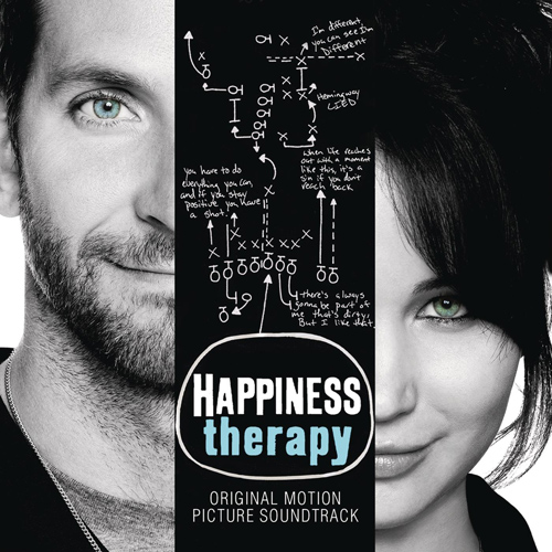 HAPPINESS THERAPY (Original Motion Picture Soundtrack)
