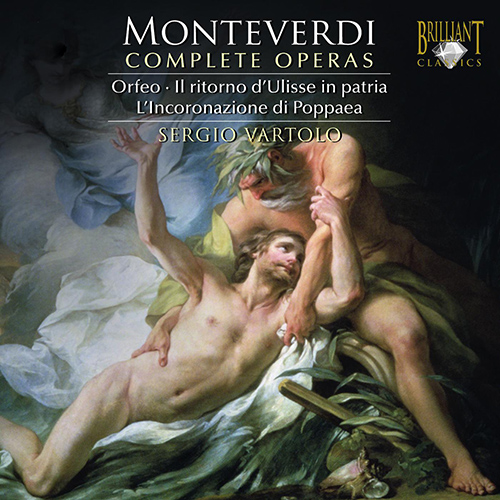 Monteverdi - Orfeo - Page 7 BC93905