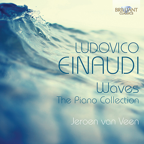 EINAUDI, L.: Piano Music (Waves - The Piano Collection) (Veen)