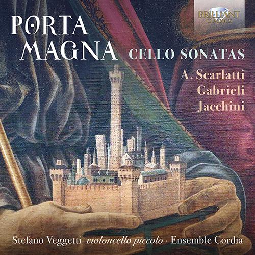 Violoncelle(s) baroque(s) BC95802