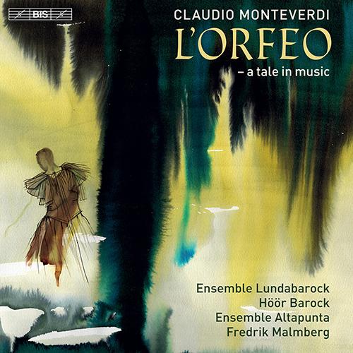 Monteverdi - Orfeo - Page 7 BIS-2519