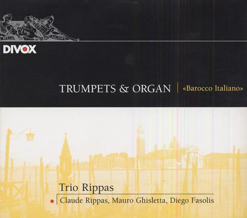 Violoncelle(s) baroque(s) CDX-25226-2