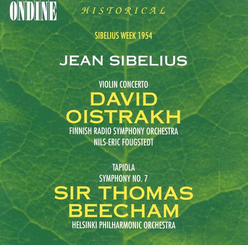 Sibelius – Tapiola (discographie & écoute comparée) - Page 2 ODE809-2