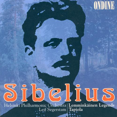 Sibelius – Tapiola (discographie & écoute comparée) ODE852-2