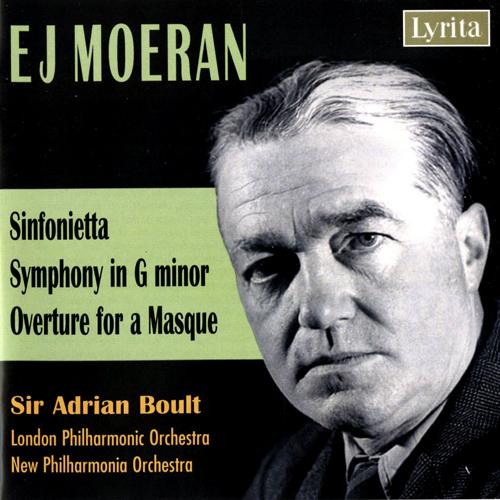 アーネスト・ジョン・モーラン : 仮面劇のための序曲 - 3925742 - NML ...